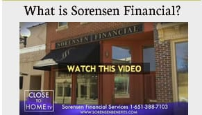 What is Sorensen Financial?